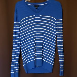 Lightweight Tommy Hilfiger Cable Look Sweater